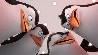 The Penguins of Madagascar - Dreamworks Trailer