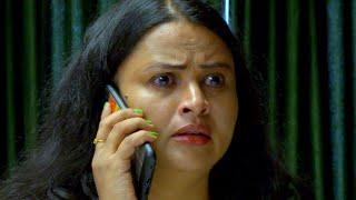Bhramanam | Epi 429  - Anu Responds to Ravi's death!  | Mazhavil Manorama