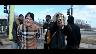 GMEBE Bandz ft. Lil Chief Dinero - From The Eastside   Shot By: @DADAcreative