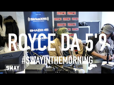 Royce Da 5'9 Amazing Story Behind