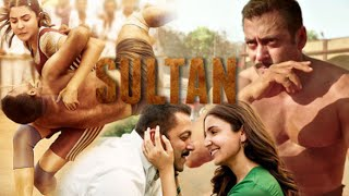 SULTAN Official Trailer Out - Salman Khan - Anushka Sharma - Eid - 2016
