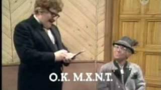 Two Ronnies - F.U.N.E.X?
