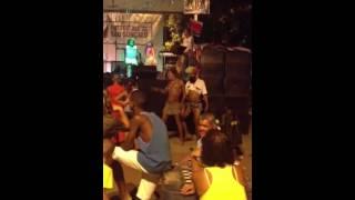 Show das poderosas com Anitta do Bandeirantes São Gonçalo