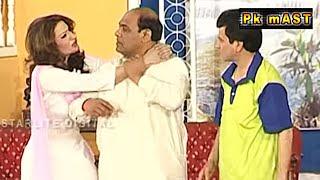 Best Of Tariq Teddy and Agha Majid Pakistani Stage Drama