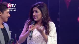 Coach Neeti & Shaan Dances On Chandni O Meri Chandni| Moments | The Voice India S2 | Sat-Sun, 9 PM