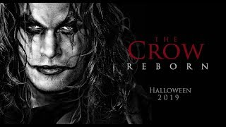 THE CROW Official Trailer (2019) CHRIS HEMSWORTH, STEVEN SEAGAL Action Movie HD