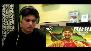 Enakku Innoru Per Irukku Official Trailer 2K | G V Prakash Kumar | Reaction Review By Ashish Handa