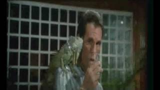 licence to kill(1989) TRAILER (Timothy Dalton)