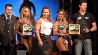 44º Campeonato Brasileiro de Fisiculturismo e Fitness - RJ/2013 - Por Giovana Guido
