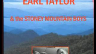 Earl Taylor & the Stoney Mountain Boys - Little Maggie 1959