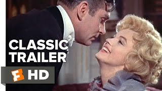 The Prince and the Showgirl (1957) Official Trailer - Marilyn Monroe Movie