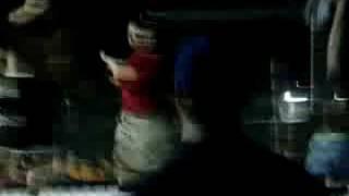 Rick(y) Huff Fighting(he Won)