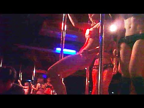 The most sexy and beautiful Thai girl at RAINBOW1.