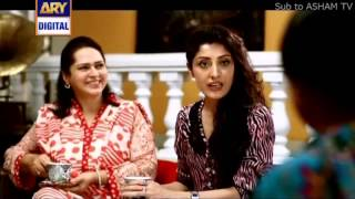 Arranged Marriage Episode 1 Full in HD by ARY DIGITAL - 9 June 2014