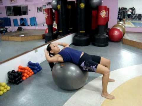 Exercícios Pilates