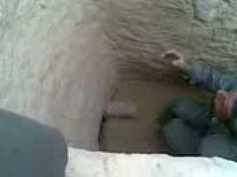 لحظة أغلاق القبر حقيقى أتعظو أخوانى القوصيه