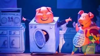 """Sing - Rosita """"Shake it Off"""" 1080 [HD]"""