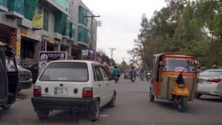 Sargodha Satellite Town | Punjab | Pakistan 🇵🇰