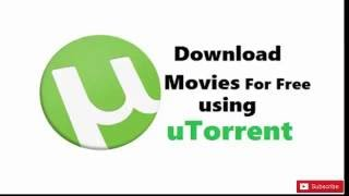 How to download movies from utorrent using well torrent.(After closing search engine in india)