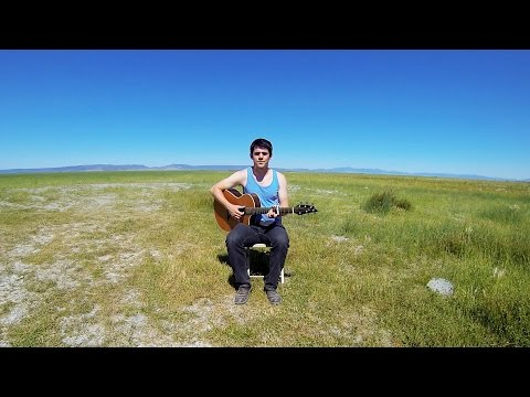 GoPro Music Back O er Oregon The Weather Machine