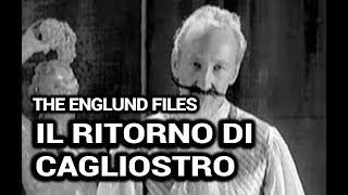 The Englund Files: Il Ritorno di Cagliostro (2003)