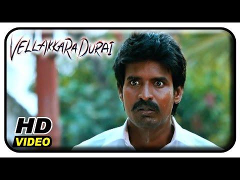 Vellaikaara Durai full comedy 1 | Soori | Vikram Prabhu | Sri Divya