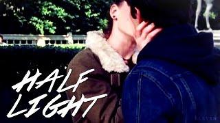 rory & jess | half light