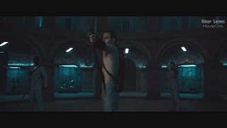 Assassin's Creed (2016)  - Abstergo full battle - Pure Action  [1080p]