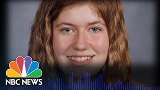 Listen To The 911 Call That Led To Jayme Closs Rescue | NBC News