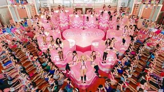 E-girls / Highschool ♡ love