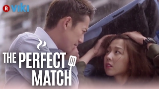 The Perfect Match - EP 8 | Chris Wu Acts As Ivy Shao's Umbrella [Eng Sub]