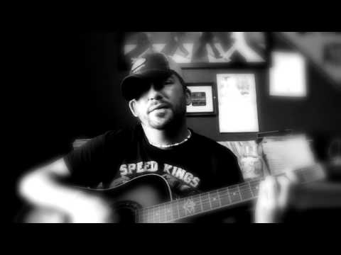 Jordan Begg (Bob Marley Acoustic Cover) - Is This Love