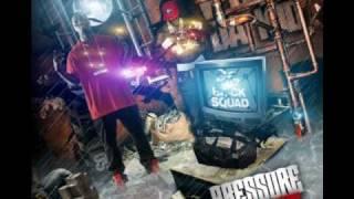 Wooh Da Kid * Geek Show (Chopped & Screwed) By Dj TryllDyll