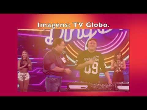 Faustão Mete a boca na Globo e no Governo Ao Vivo! parte 3