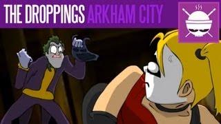 Batman (Arkham City) : The Droppings