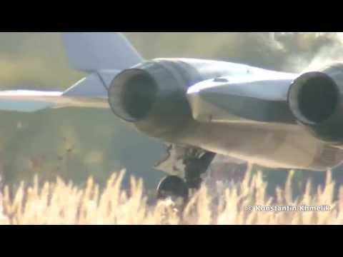 watch Technical ANAYSIS SUKHOI PAK-FA t-50 5th Gen Fighter WORLDS MOST ADVANCED STEALTH