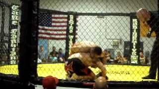peleas de kick boxing