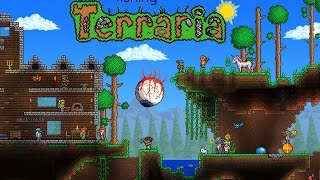 Terraria how to get bait for fishing