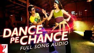 Dance Pe Chance - Full Song Audio | Rab Ne Bana Di Jodi | Sunidhi Chauhan | Labh Janjua
