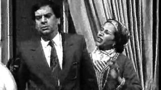 مسرح البدوي 1988| سلسلة من قضايا رمضان |حلقة : النائم | Série Marocaine | Theatre Badaoui