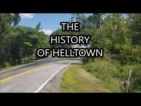 What REALLY happened in HELLTOWN Ohio Helltown Exposed Pt 1.