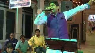 Dinesh Jain || Meeto Hai Namkeen Hai - मीठो है नमकीन है || Live Jain Bhakti HD