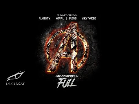 Xxx Mp4 Me Compre Un Full Avengers Version Noriel Miky Woodz Almighty Pusho Sinfonico 3gp Sex