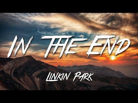 In The End Linkin Park Lyrics HD