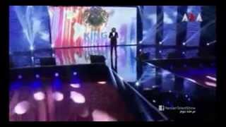Sharomin Persian Talent Show