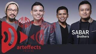 Brothers - Sabar (Video Lirik)