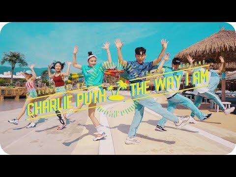 The Way I Am - Charlie Puth / Koosung Jung X Yoojung Lee Choreography