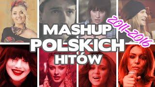 MASHUP POLSKICH HITÓW 2011 - 2017