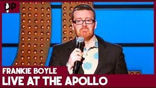 Frankie Boyle   Live At The Apollo   Season 4   Dead Parrot
