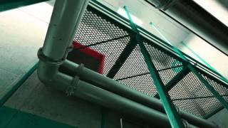 Mirror's Edge Walkthrough - Chapter 4 :Ropeburn (1080p) [PC]